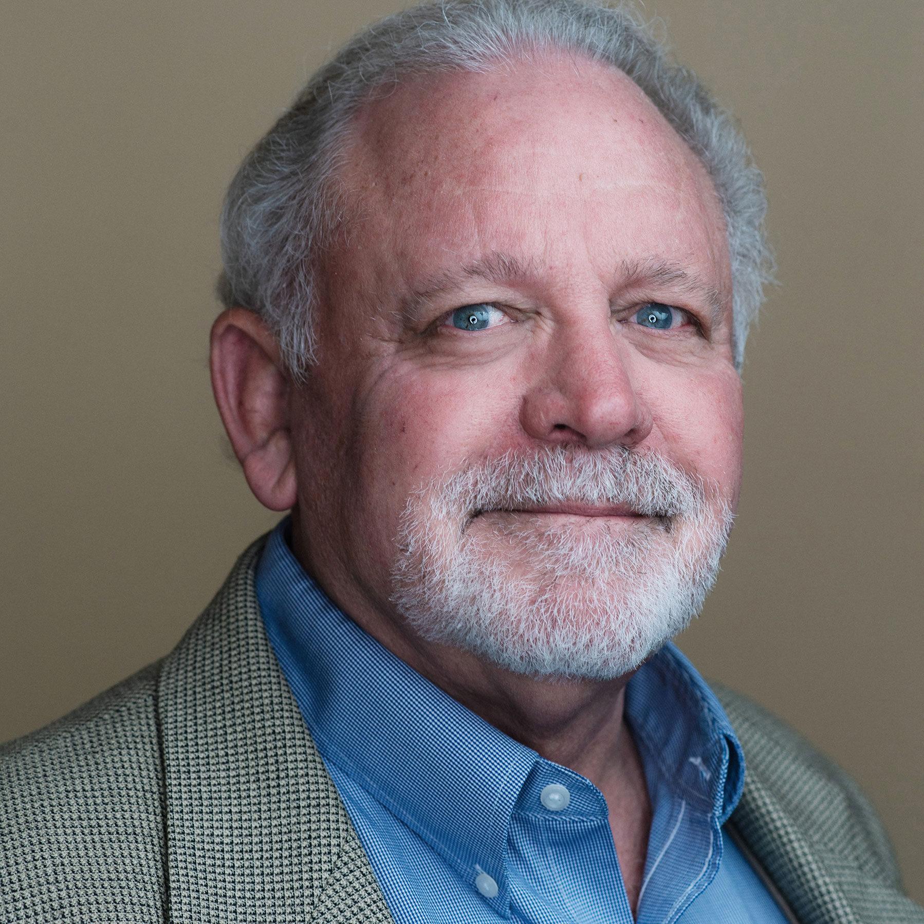 Larry Dickman