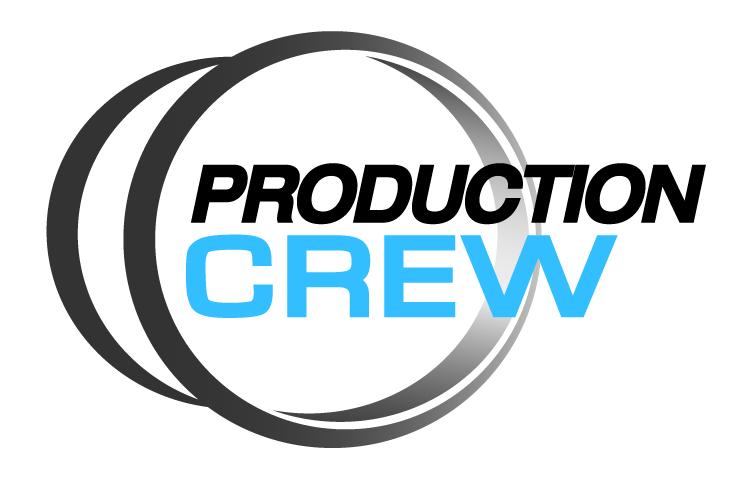 production crew logo